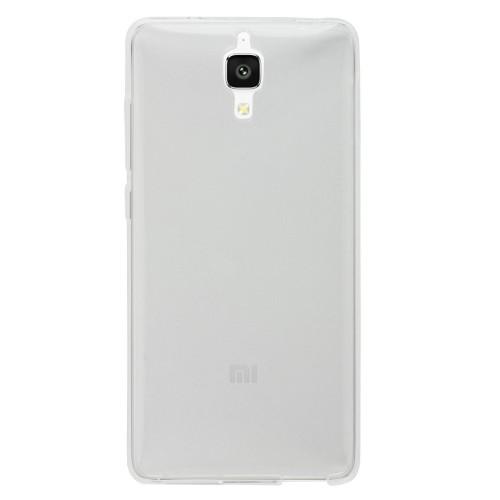 Husa Xiaomi Mi4 transparenta, Huse Xiaomi - TemperedGlass.ro