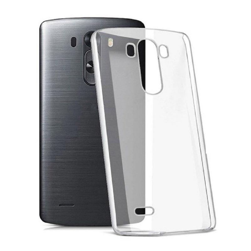 Husa LG G3 transparenta, Huse LG - TemperedGlass.ro