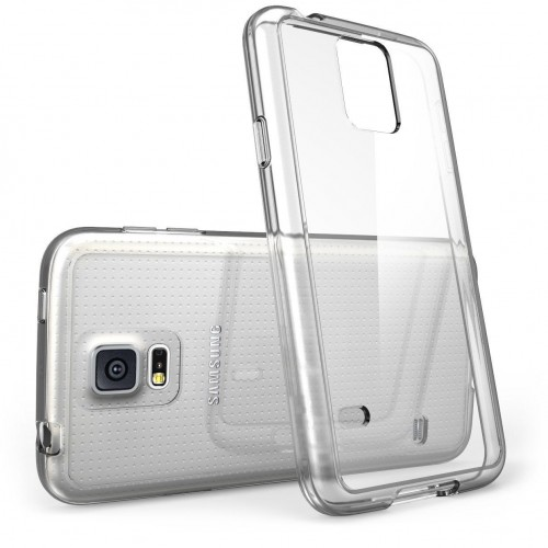 Husa Samsung S5 / S5 Neo, Huse Samsung - TemperedGlass.ro