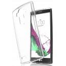 Husa LG G4 Slim TPU, Transparenta