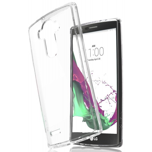 Husa LG G4 transparenta, Huse LG - TemperedGlass.ro