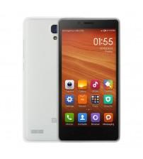 Husa de protectie Slim TPU pentru Xiaomi Redmi Note, Transparenta [Promo DoubleUP]