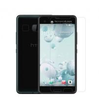 Folie protectie sticla securizata HTC U Ultra