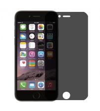 Folie protectie PRIVACY sticla securizata iPhone 6 / 6S