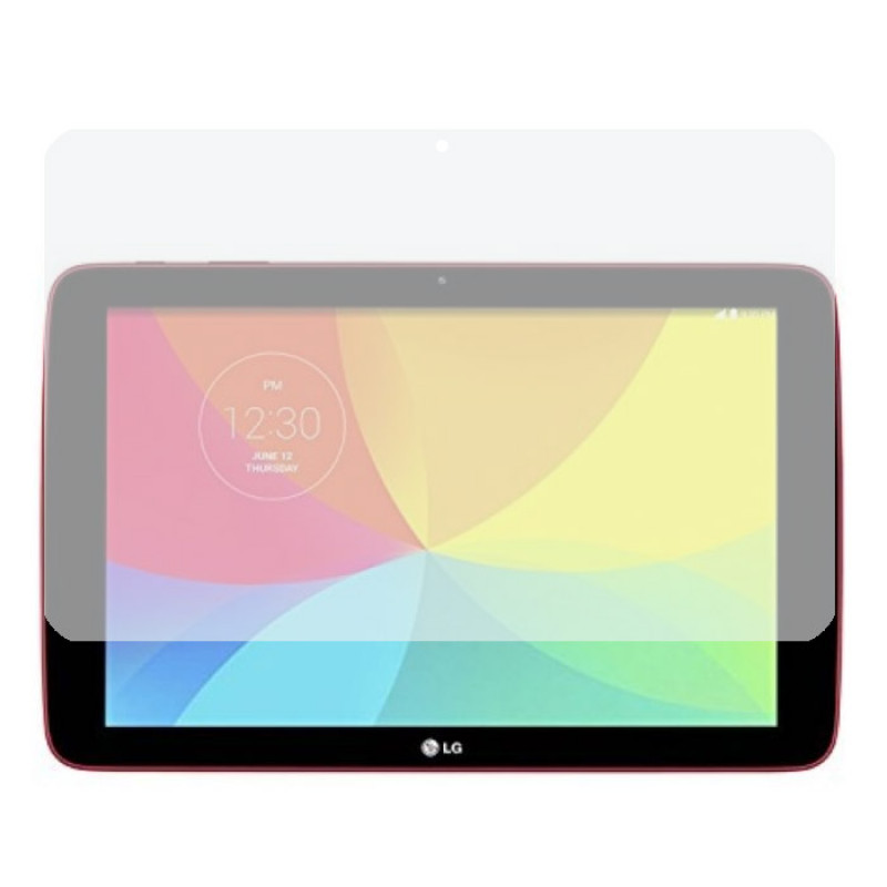 Folie sticla LG G Tablet 10.1 V700, Folii LG - TemperedGlass.ro