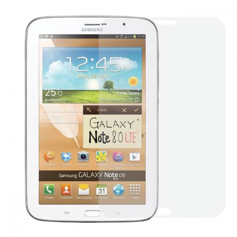 Folie sticla Samsung Note 8.0 N5100, Folii Samsung - TemperedGlass.ro