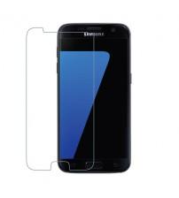 Folie protectie sticla securizata Samsung Galaxy S7 - White