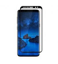 Folie protectie sticla securizata Samsung Galaxy S9 Plus 3D Black