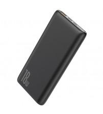 Baterie externa Baseus Bipow 10.000 mAh PD 18W / Quick Charge 3.0, Black