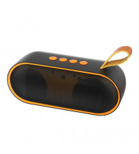 Boxa portabila bluetooth Dudao Y9 Wireless JL5.0+EDR, Orange