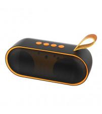 Boxa portabila bluetooth Dudao Y9 Wireless JL5.0+EDR, Orange