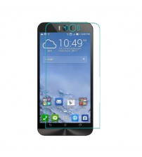 Folie protectie mata ANTIREFLEX din sticla securizata Asus Zenfone Selfie ZD551KL