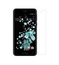 Folie protectie mata ANTIREFLEX din sticla securizata HTC U11