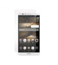 Folie protectie mata ANTIREFLEX din sticla securizata Huawei Ascend Mate 7
