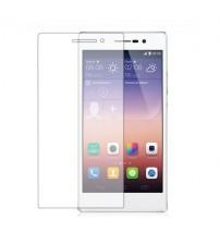 Folie protectie mata ANTIREFLEX din sticla securizata Huawei Honor 6