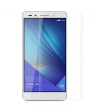 Folie protectie mata ANTIREFLEX din sticla securizata Huawei Honor 7