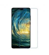 Folie protectie mata ANTIREFLEX din sticla securizata Huawei P20 Lite