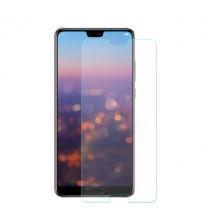 Folie protectie mata ANTIREFLEX din sticla securizata Huawei P20 Pro
