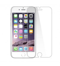Folie protectie mata ANTIREFLEX din sticla securizata iPhone 6 Plus