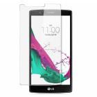 Folie protectie mata ANTIREFLEX din sticla securizata  LG G4