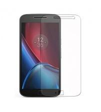Folie protectie mata ANTIREFLEX din sticla securizata  Motorola Moto G4 Plus