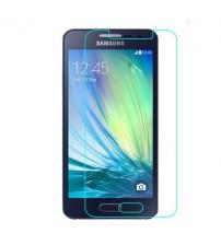 Folie protectie mata ANTIREFLEX din sticla securizata Samsung Galaxy A3 2016