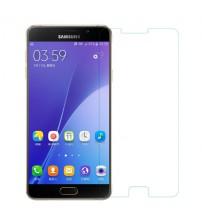 Folie protectie mata ANTIREFLEX din sticla securizata Samsung Galaxy A7 2017