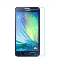 Folie protectie mata ANTIREFLEX din sticla securizata Samsung Galaxy J3 2016