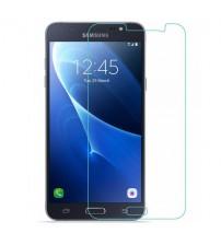 Folie protectie mata ANTIREFLEX din sticla securizata Samsung Galaxy J7 2016