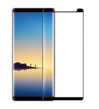 Folie protectie mata ANTIREFLEX din sticla securizata Samsung Galaxy Note 8
