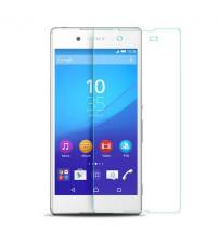 Folie protectie mata ANTIREFLEX din sticla securizata Sony Xperia M5