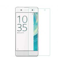 Folie protectie mata ANTIREFLEX din sticla securizata Sony Xperia XA