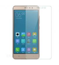 Folie protectie mata ANTIREFLEX din sticla securizata Xiaomi Redmi Note 3