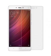 Folie protectie mata ANTIREFLEX din sticla securizata  Xiaomi Redmi Note 4 (Mediatek)