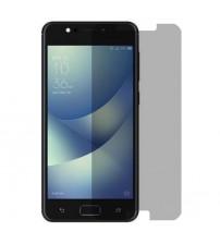 Folie protectie PRIVACY sticla securizata Asus Zenfone 4 Max ZC520KL