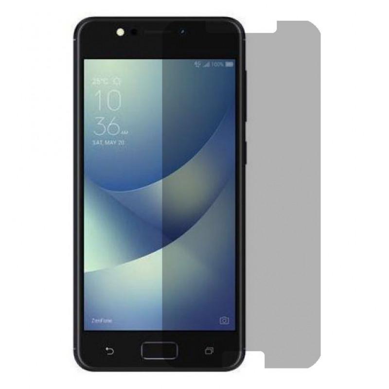 Folie sticla Asus Zenfone 4 Max ZC520KL privacy - TemperedGlass.ro