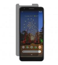Folie protectie PRIVACY sticla securizata Google Pixel 3A