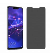 Folie protectie PRIVACY sticla securizata Huawei Mate 20 Lite