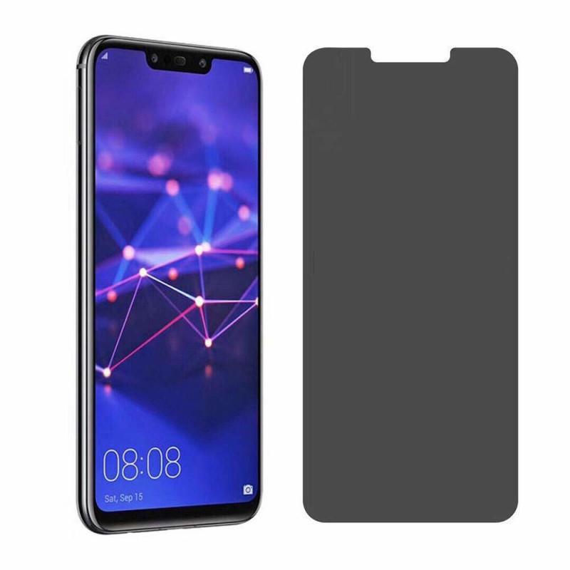 Folie sticla Huawei Mate 20 Lite privacy - TemperedGlass.ro