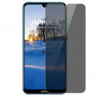 Folie protectie PRIVACY sticla securizata Huawei P Smart 2019