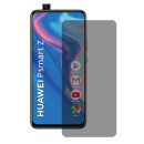 Folie protectie PRIVACY sticla securizata Huawei P Smart Z