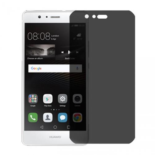 Folie sticla Huawei P9 Lite privacy, Folii Huawei - TemperedGlass.ro