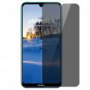 Folie protectie PRIVACY sticla securizata Huawei Y7 2019