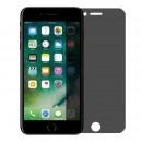 Folie protectie PRIVACY sticla securizata iPhone 6 Plus