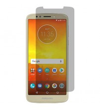 Folie protectie PRIVACY sticla securizata Motorola Moto E5