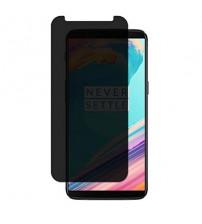 Folie protectie PRIVACY sticla securizata OnePlus 5T
