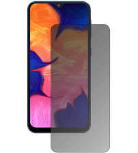 Folie protectie PRIVACY sticla securizata Samsung Galaxy A10