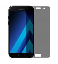 Folie protectie PRIVACY sticla securizata Samsung Galaxy A5 2017