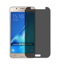 Folie protectie PRIVACY sticla securizata Samsung Galaxy J5 2015