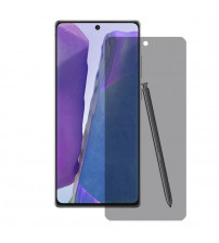 Folie protectie PRIVACY sticla securizata Samsung Galaxy Note 20